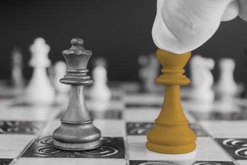 ZeeuwseAcademie-schaakspel